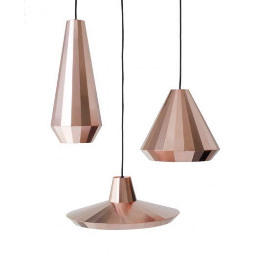 copper pendant light uk - Google Search