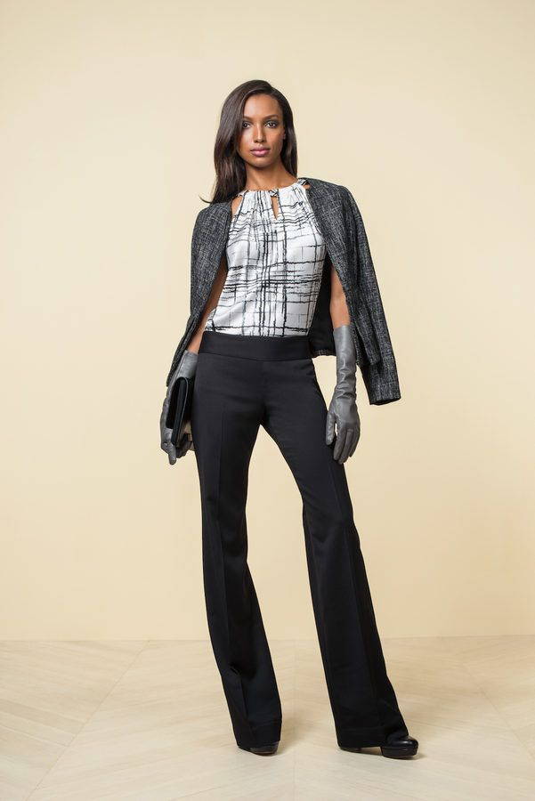 Your Olivia Pope Officewear Dreams, Handled by The Limited - Lookbooks - Racked National