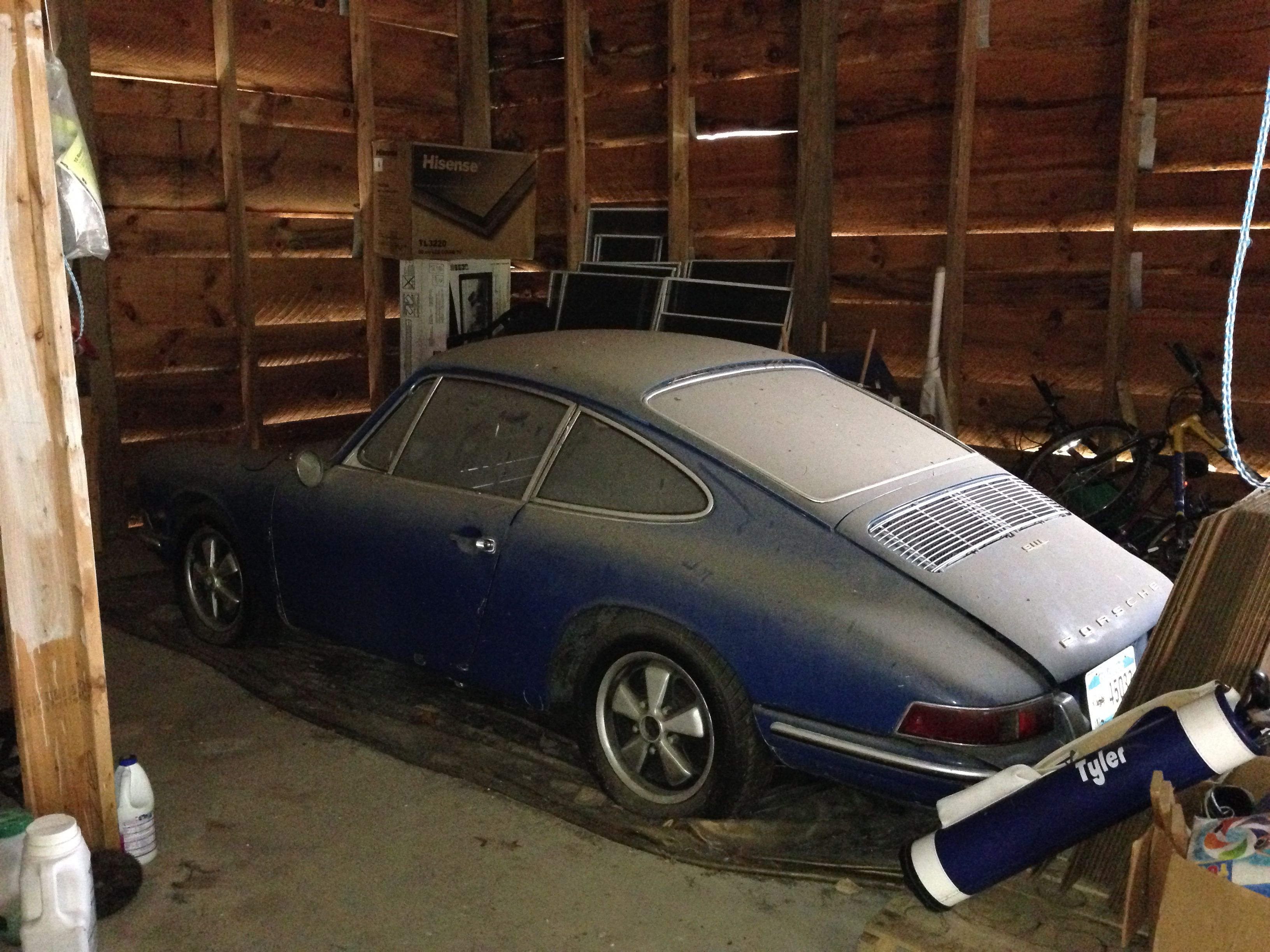 barn finds - Google Search | Car finds | Pinterest | Barn finds ...