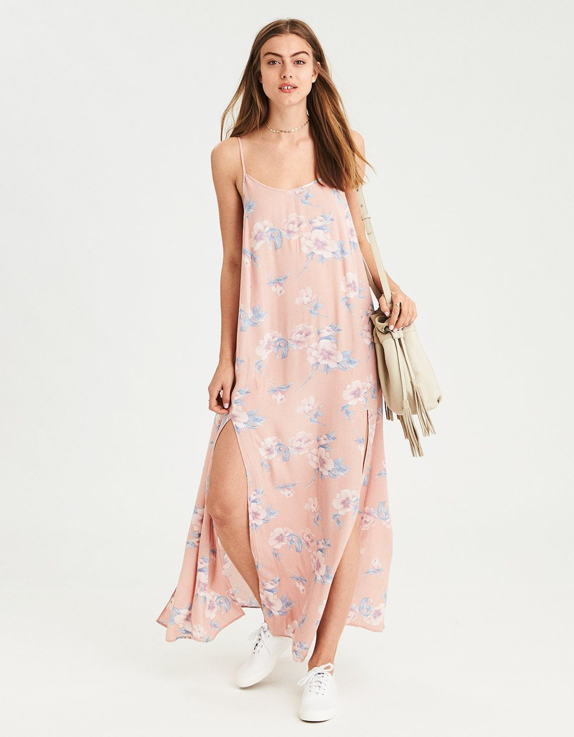 ebd18135272 Summer Maxi Dresses American Eagle