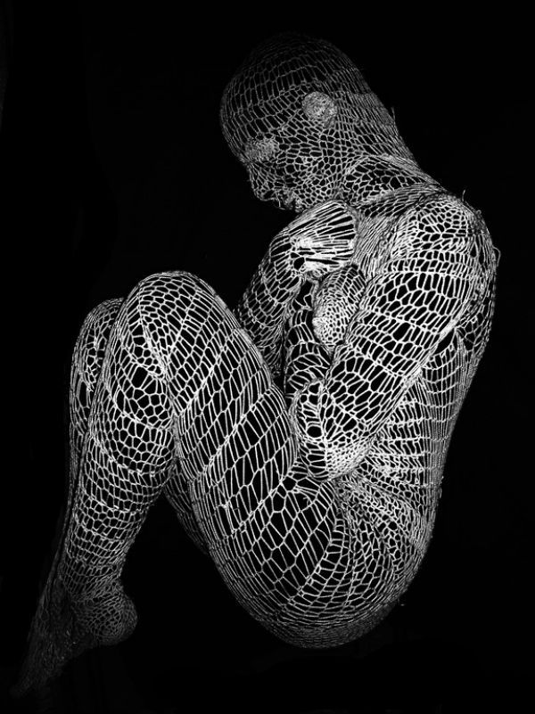 Knitted bodies