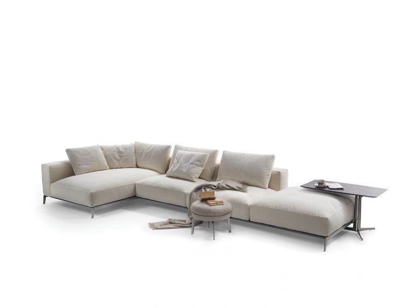 Ettore Sofas Sectional Sofas Modular Sofa Sectional Sofa Ottoman Sofa