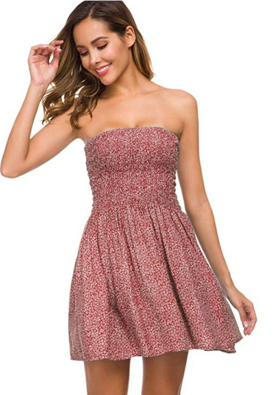 Pin On Best Sellers In Women Fashion Dresses [ 1450 x 1027 Pixel ]