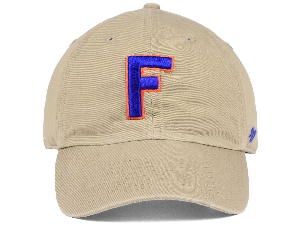 805a39528688b Florida Gators  47 NCAA  47 CLEAN UP Cap