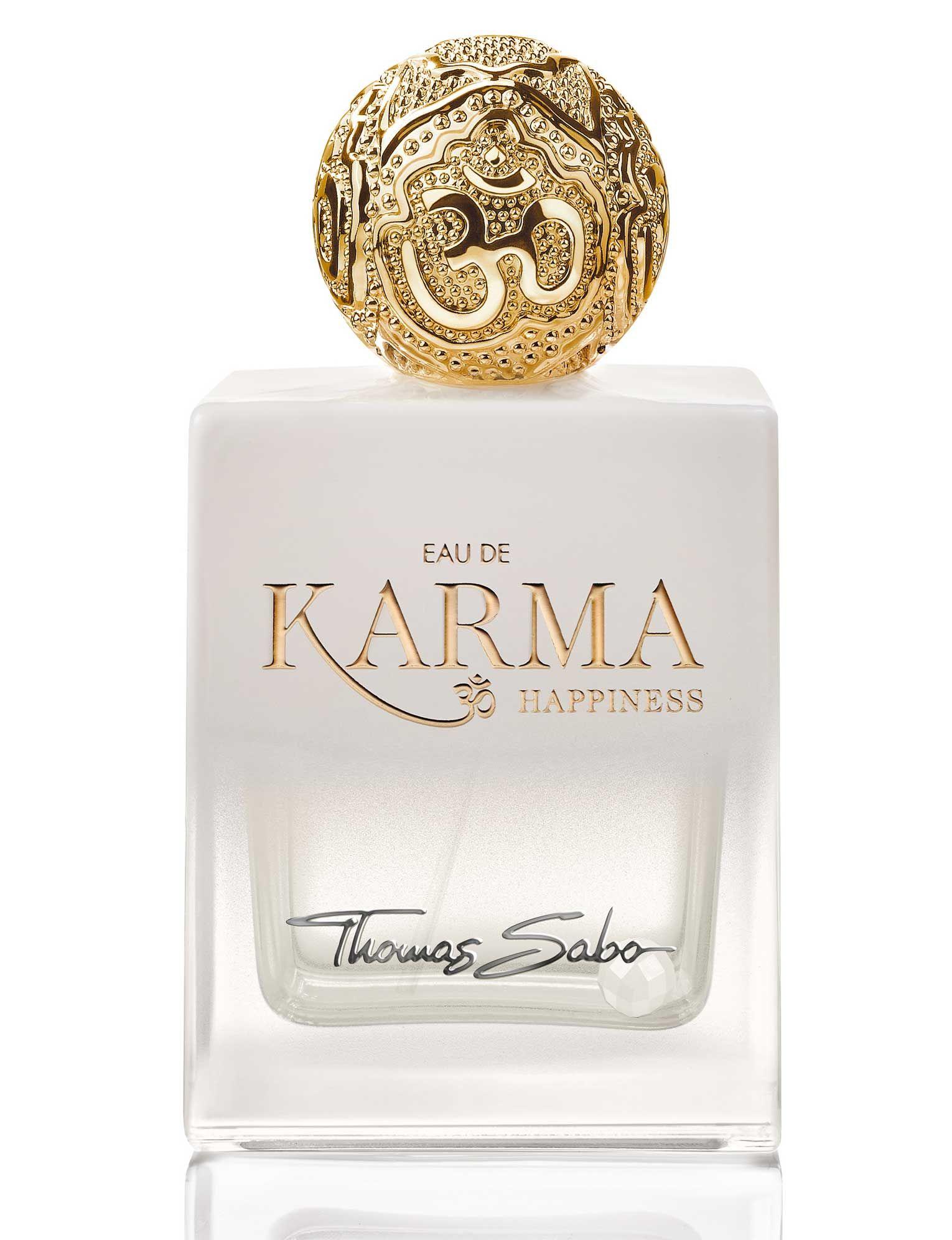 Eau De Karma Happiness Thomas Sabo Parfem Novi Parfem Za Zene 2017 Perfume Design Perfume Luxury Perfume