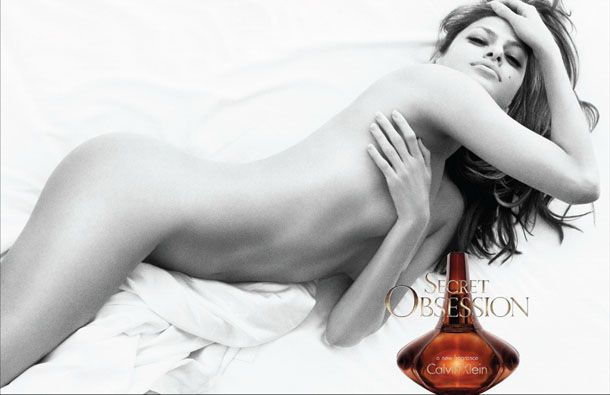 Eva mendes nude commercial — img 14