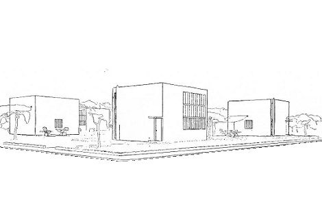 Le corbusier casas en serie para artesanos le corbusier - Casas de le corbusier ...