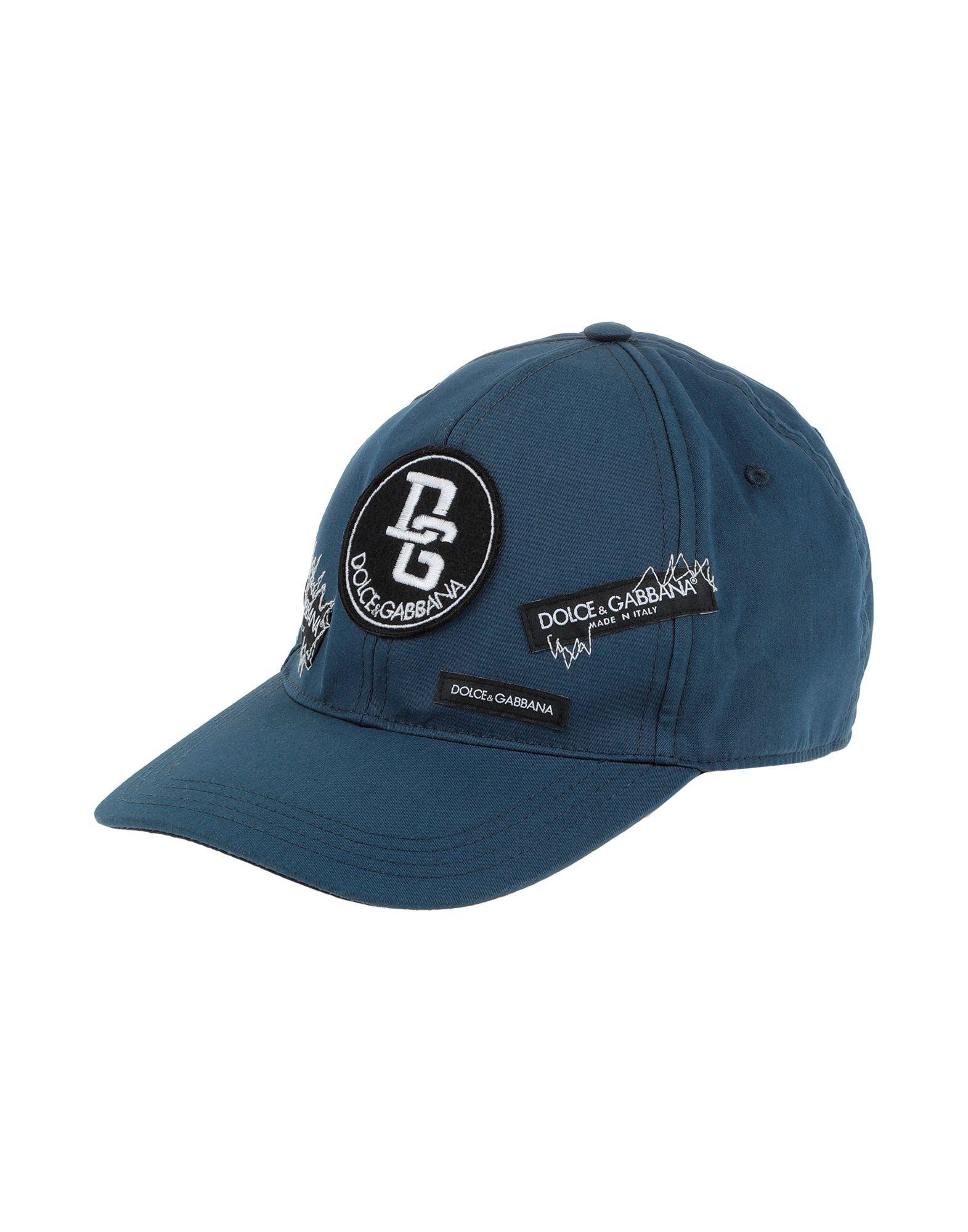 DOLCE   GABBANA HATS.  dolcegabbana  6a38800880e