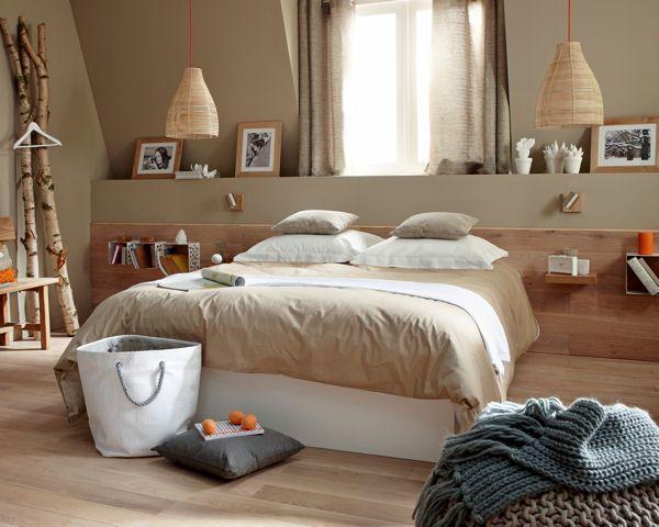 De nouvelles chambres au bon goût déco ! | De nouveau, Journal et ...
