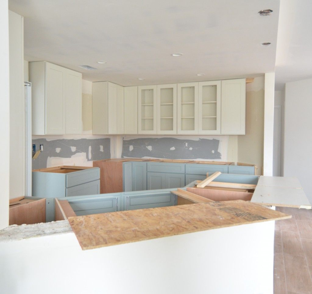 Kitchen remodel lessons home improvement in pinterest