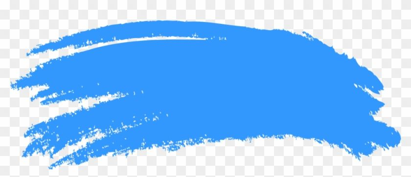 Find Hd Blue Paint Brush Stroke Png Blue Brush Stroke Png Transparent Png To Search And Download More Free Transp Brush Stroke Png Blue Paint Brush Strokes