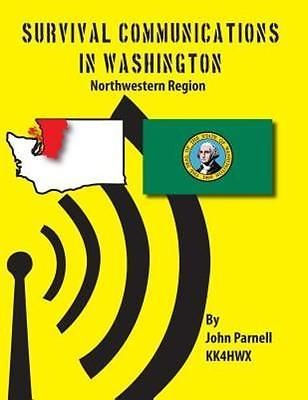 Survival communications in washington: #northwestern #region #9781479174720,  View more on the LINK: http://www.zeppy.io/product/gb/2/391612973348/
