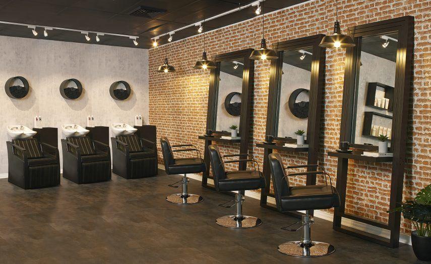 Wedding Salon Interior Design Small Nail Salon Interior Design