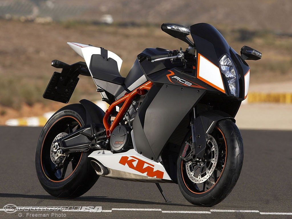 Black Ktm Bike Hd Image Ktm Rc8 Ktm