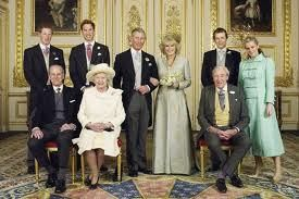 You have got to love the Royal Family! Especially Charlie who gives lots of money away to poor people.