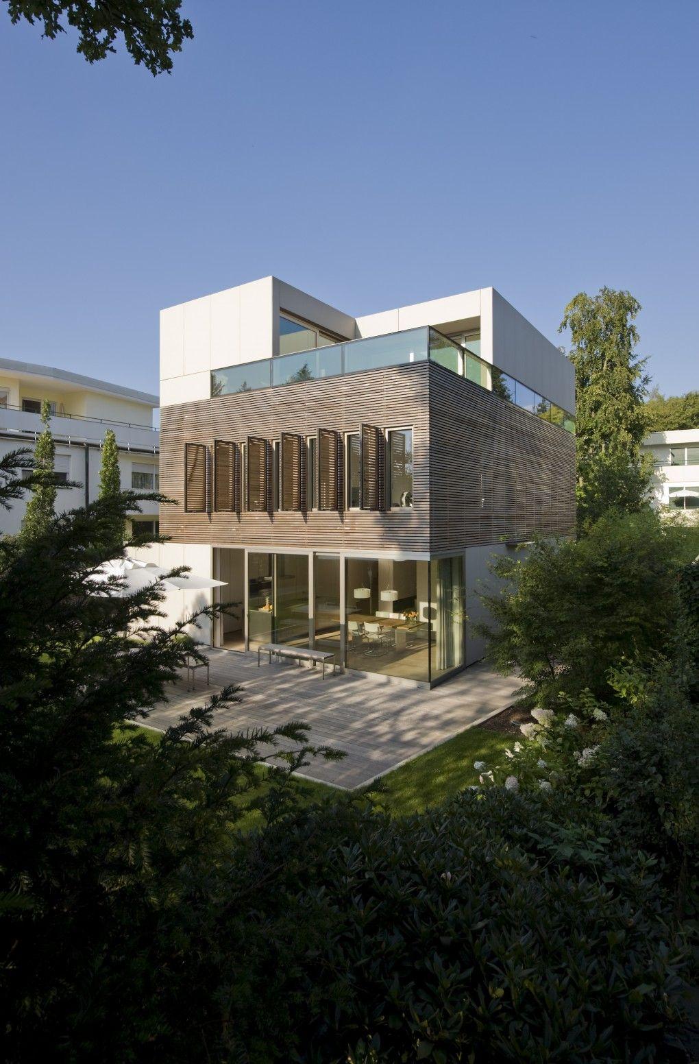Haus KA von Lynx Architekten   Domicile - New ways @ Home ...