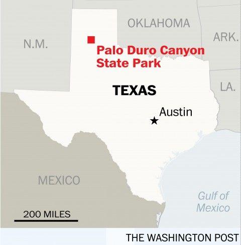 Texas' best-kept secret? A 120-mile-long canyon that's grand ... on san antonio map, guymon tx map, canyon texas, temple tx map, stillwater tx map, idabel tx map, el paso tx map, sattler tx map, ada tx map, edinburg tx map, cactus tx map, canyon zion national park, big bend national park tx map, rockwall tx map, lafayette tx map, lubbock tx map, randall county tx map, buffalo springs tx map, banquete tx map, abilene tx map,