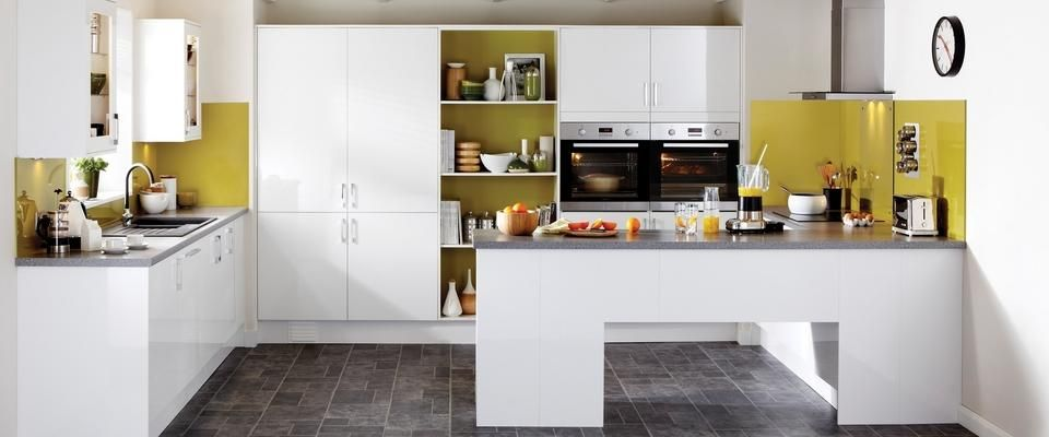 Kitchen Fitters In Birmingham West Midlands, New Kitchens Supplied And  Installed / Fitted In B