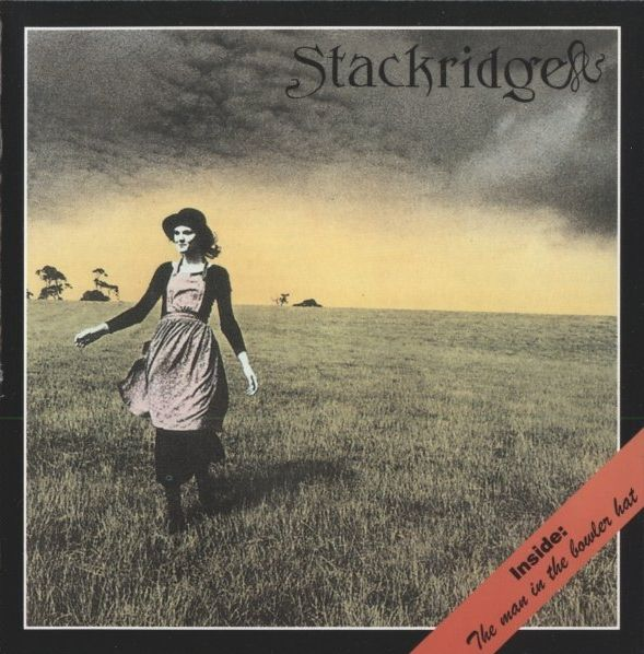 Stackridge The Man In The Bowler Hat Beatles Albums Rock