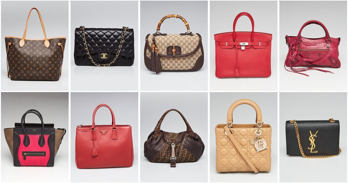 Most Popular Designer Handbags Ever Yoogiscloset Com Authenticated Pre Owned Luxury Popularhandbags Most Popular Handbags Fall Handbags Fall Totes Handbags