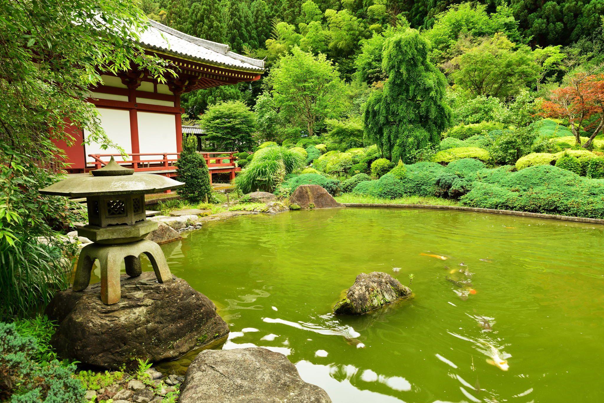 虚空の庭(Garden of the Void)