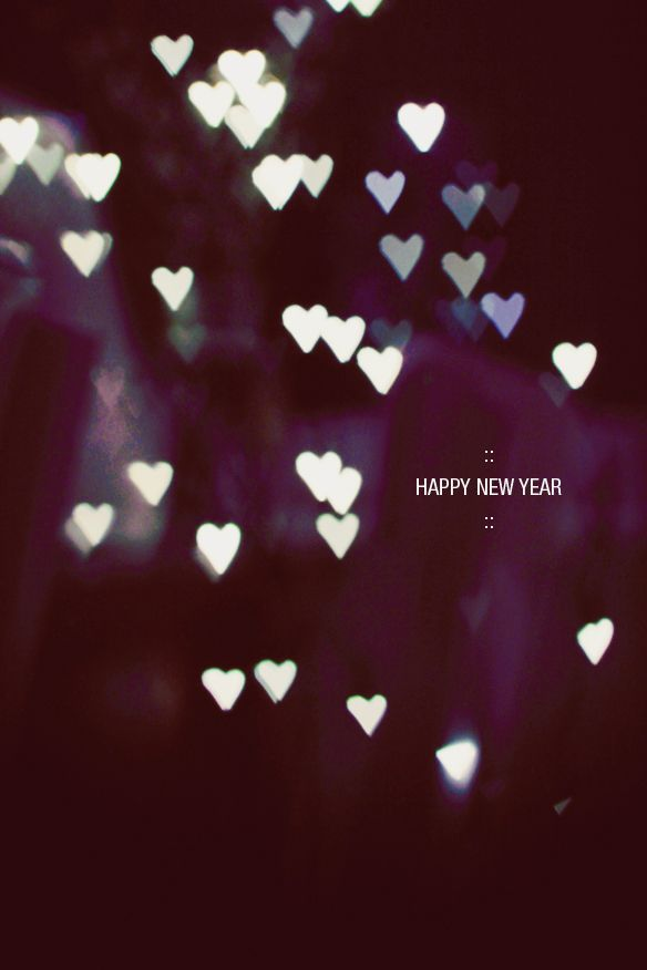happy new year iphone wallpaper