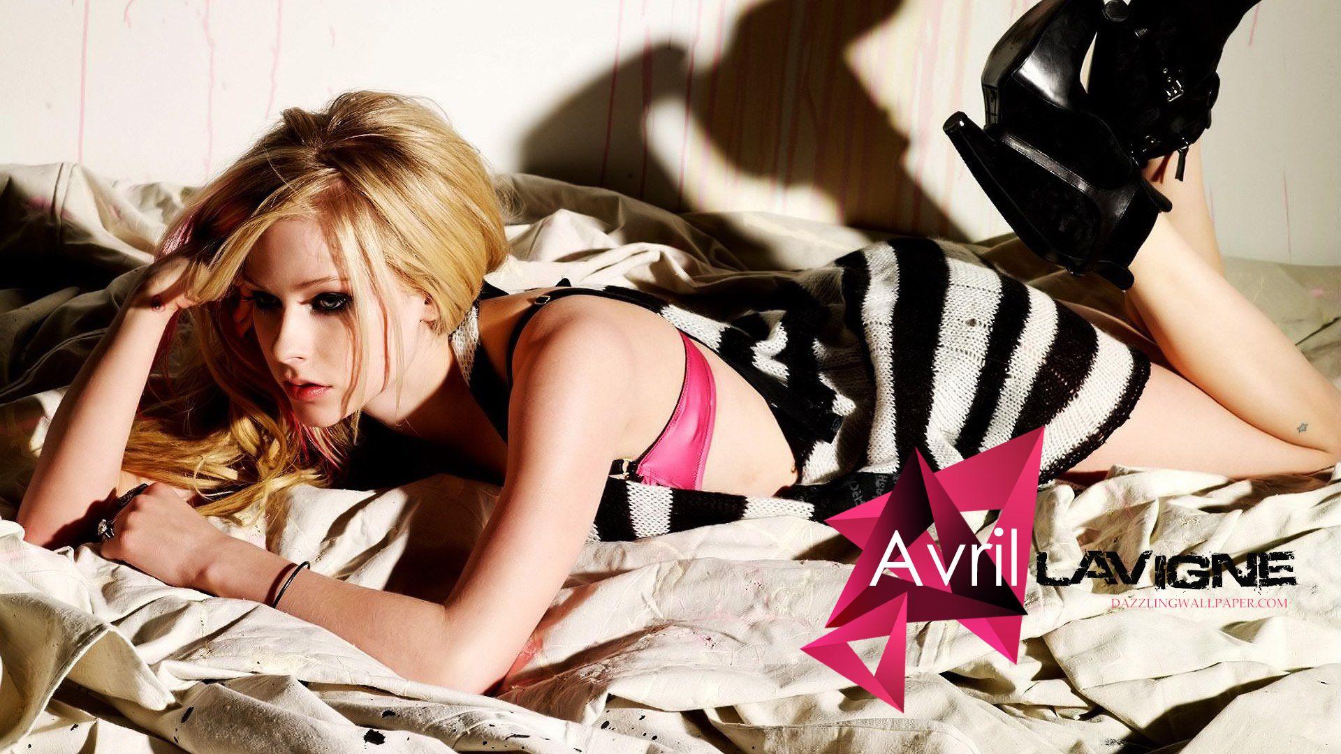 Avril Lavigne Sexy Immagini 97