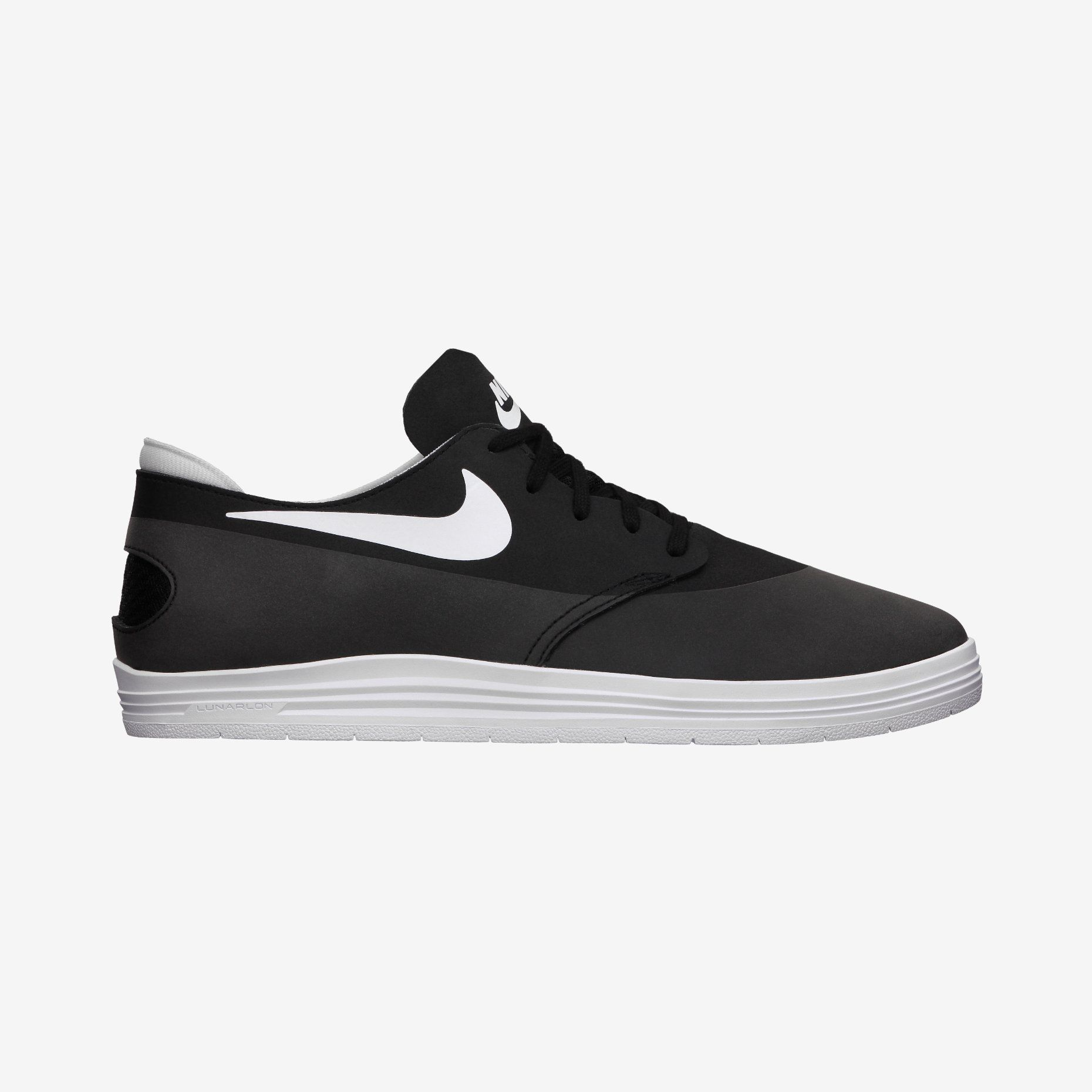 "Nike SB Lunar One Shot ""Light Crimson"" 