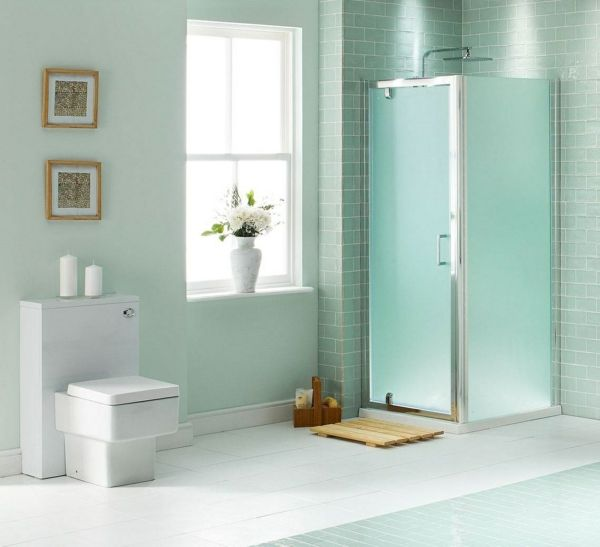 glasduschwand duschabtrennung glas duschwände Badezimmer