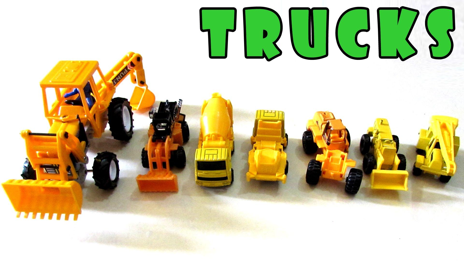 tractors for children toy tractor videos tractor pulling working
