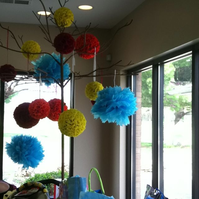 dr seuss baby shower decorations baby shower pinterest