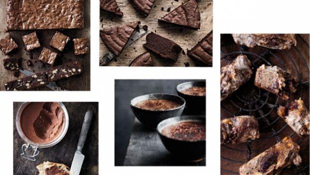claus meyer   chokoladeopskrifter