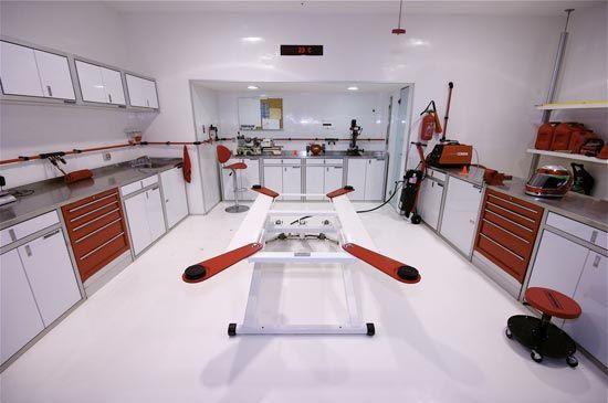 Simple Modern Garage Design Ideas | Modern garage, Garage design ...