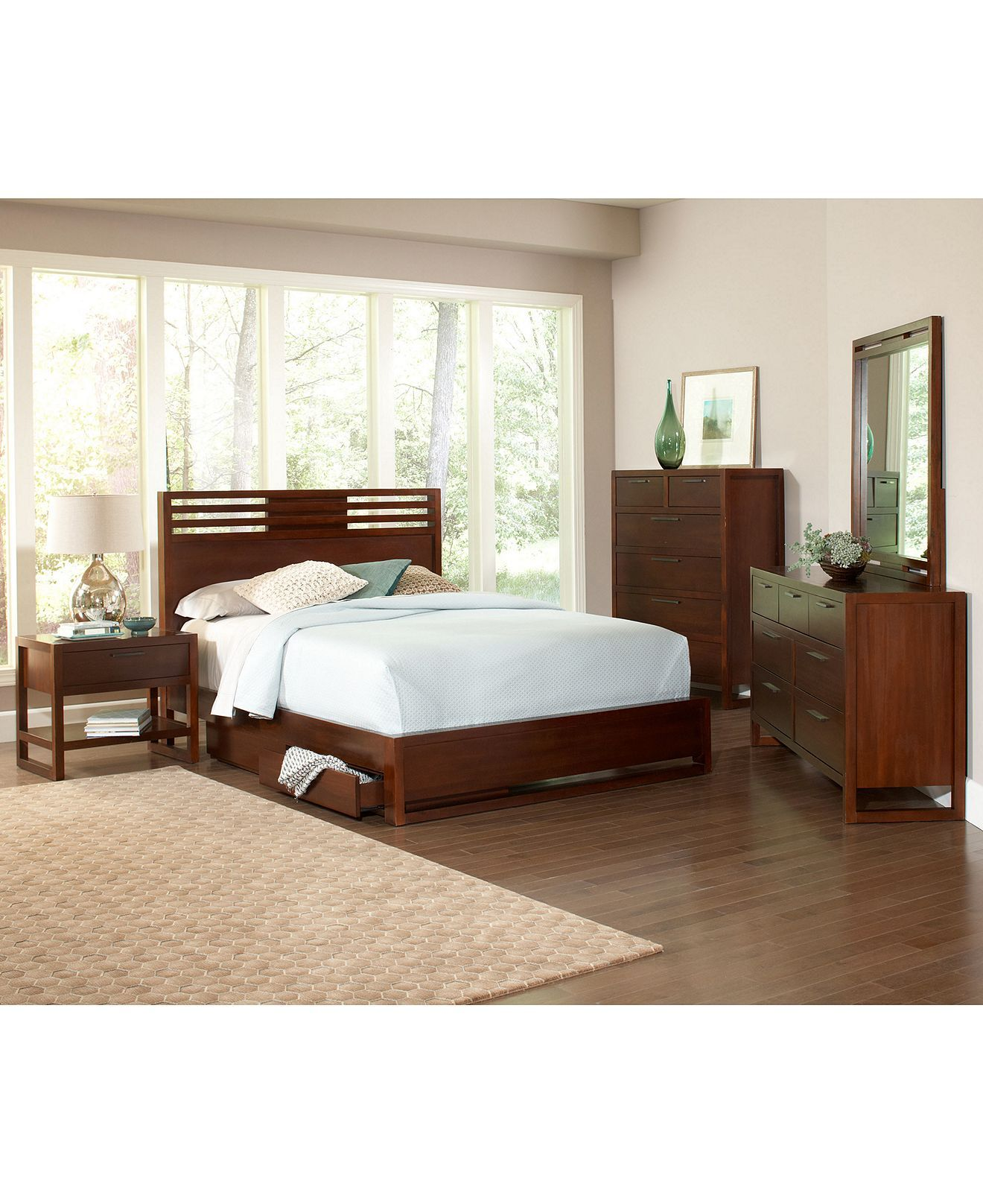 Tahoe Copper Bedroom Furniture Collection   Bedroom Furniture   Furniture    Macyu0027s