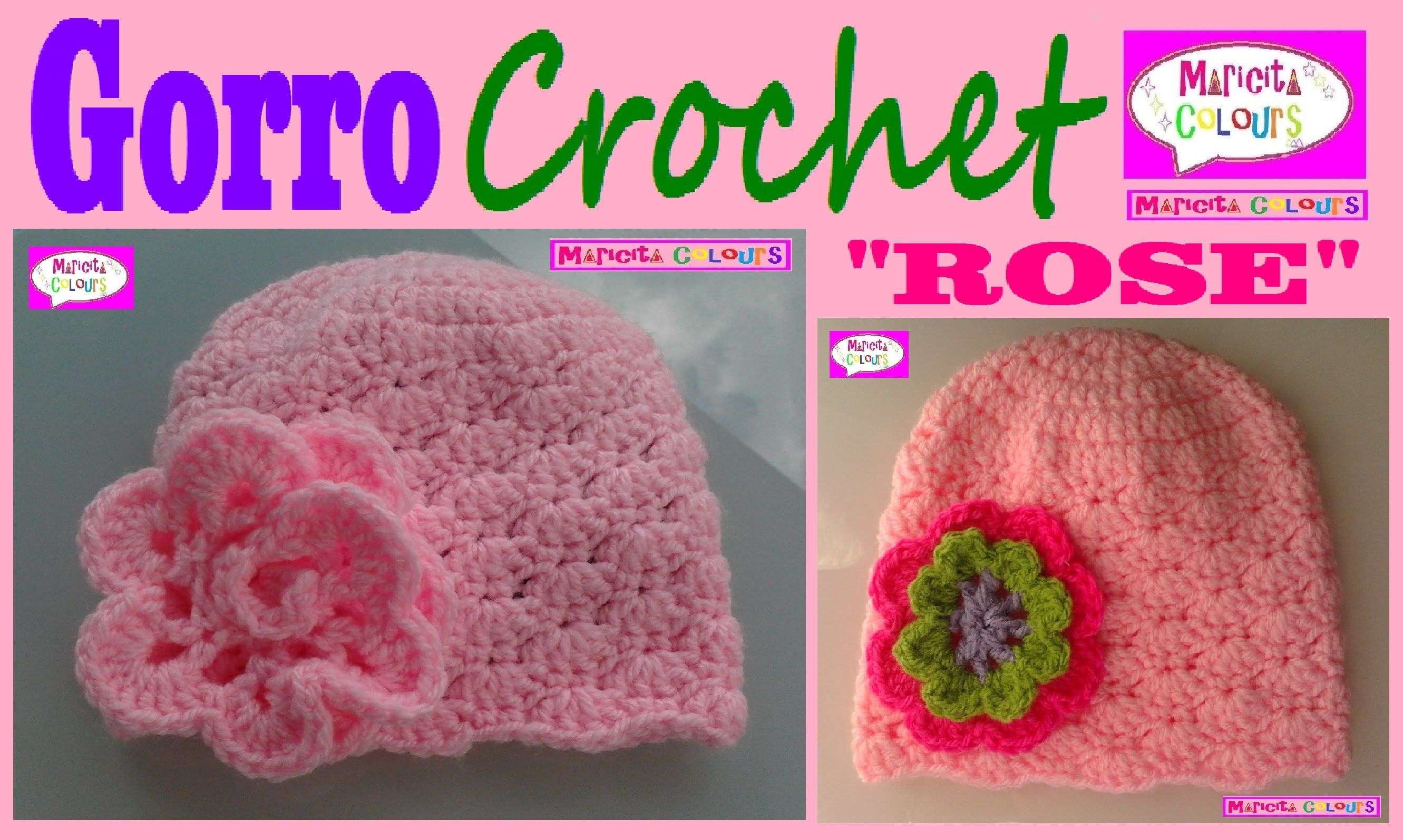 Atractivo Patrón De Crochet Sombrero De Vikingo Colección de ...