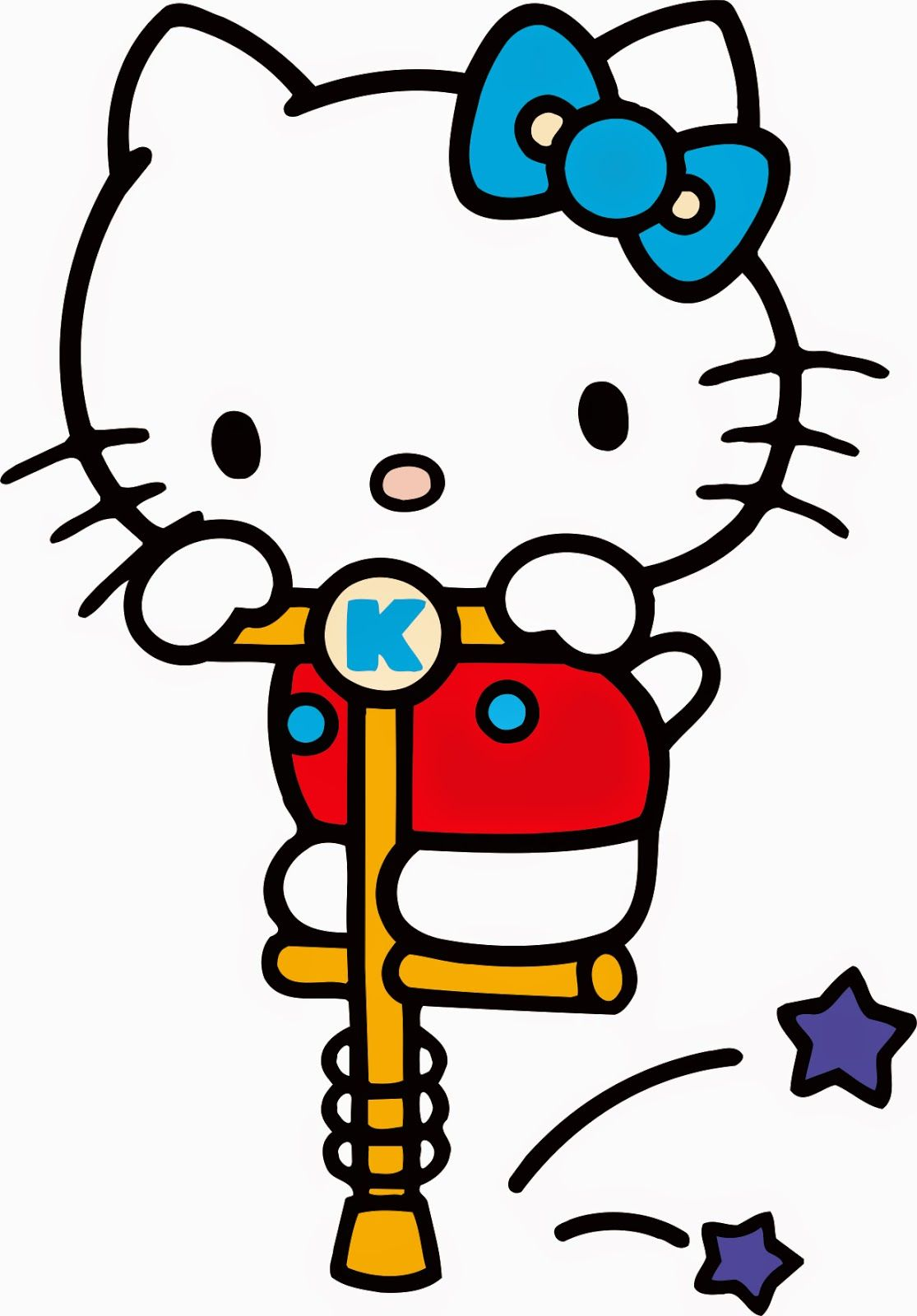 Pin de Becca Lee en Hello Kitty | Pinterest | Gato