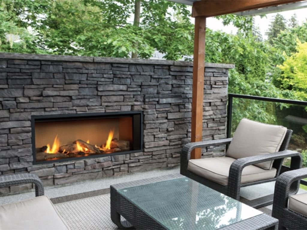 Ideas For Choose Outdoor Gas Fireplace Insert In 2020 Modern Outdoor Fireplace Outdoor Gas Fireplace Indoor Outdoor Fireplaces