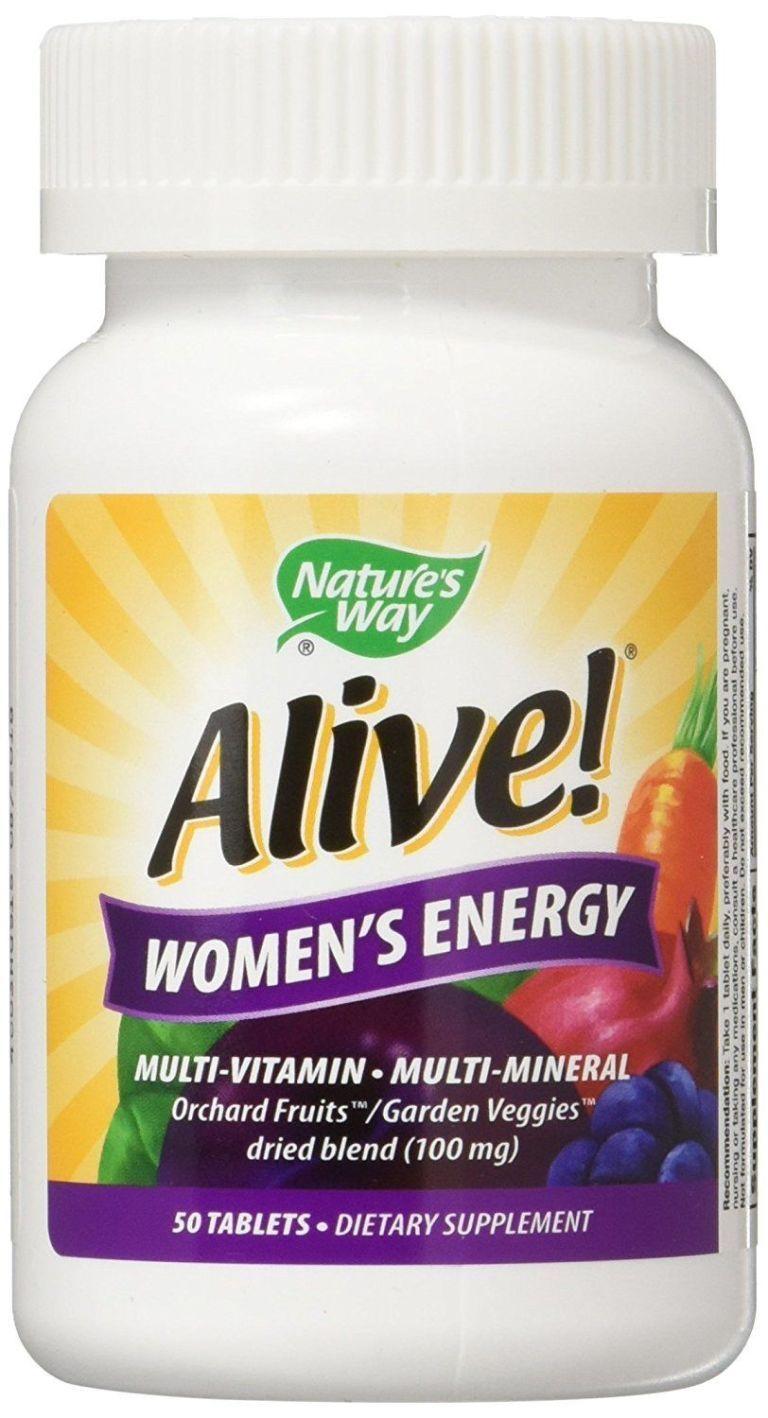 The best multivitamins for women