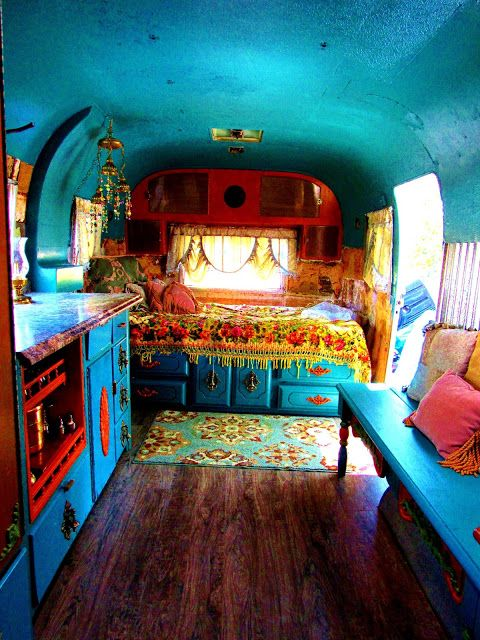 90 interior design ideas for camper van one day rv pinterest