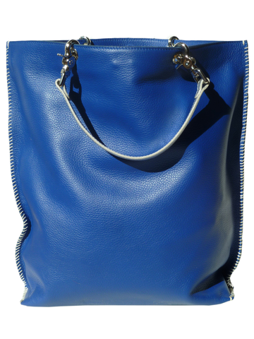Gajumbo Pebble Cobalt Bag