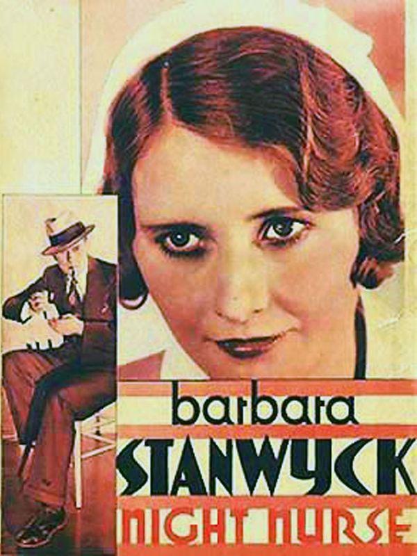 Night Nurse (1931) | Kozaks Classic Cinema