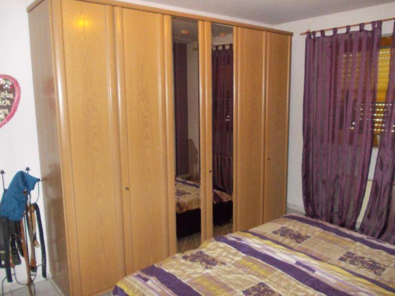 Schlafzimmerschrank massiv in Bayern - Großostheim | eBay ...