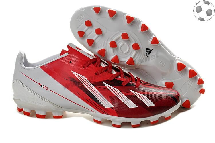 Chaussure de football adidas f50 adizero messi trx ag