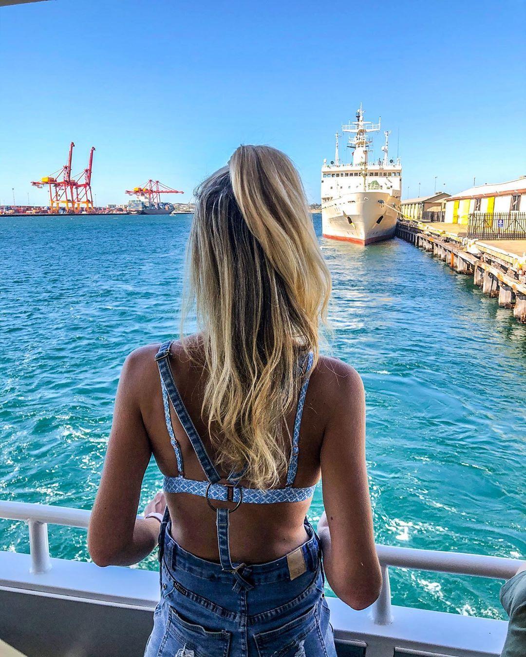 lina johansson instagram