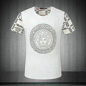 12f02f158b8 Homme Versace Tee Shirts H0213