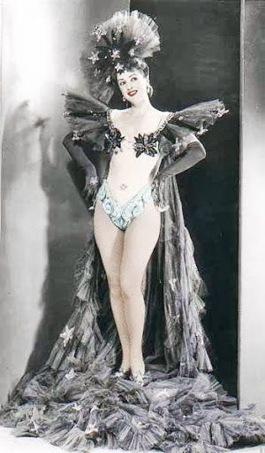 Gypsy Rose Lee - 1930u0027s - something kind of fab about the winged bra!!  sc 1 st  Pinterest & Gypsy Rose Lee - 1930u0027s - something kind of fab about the winged bra ...