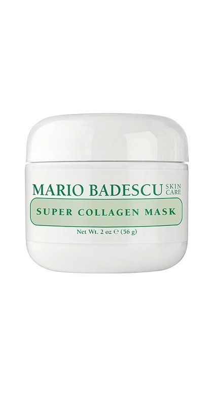 Super Collagen Mask Mario Badescu Skin Care Collagen Mask Mario Badescu