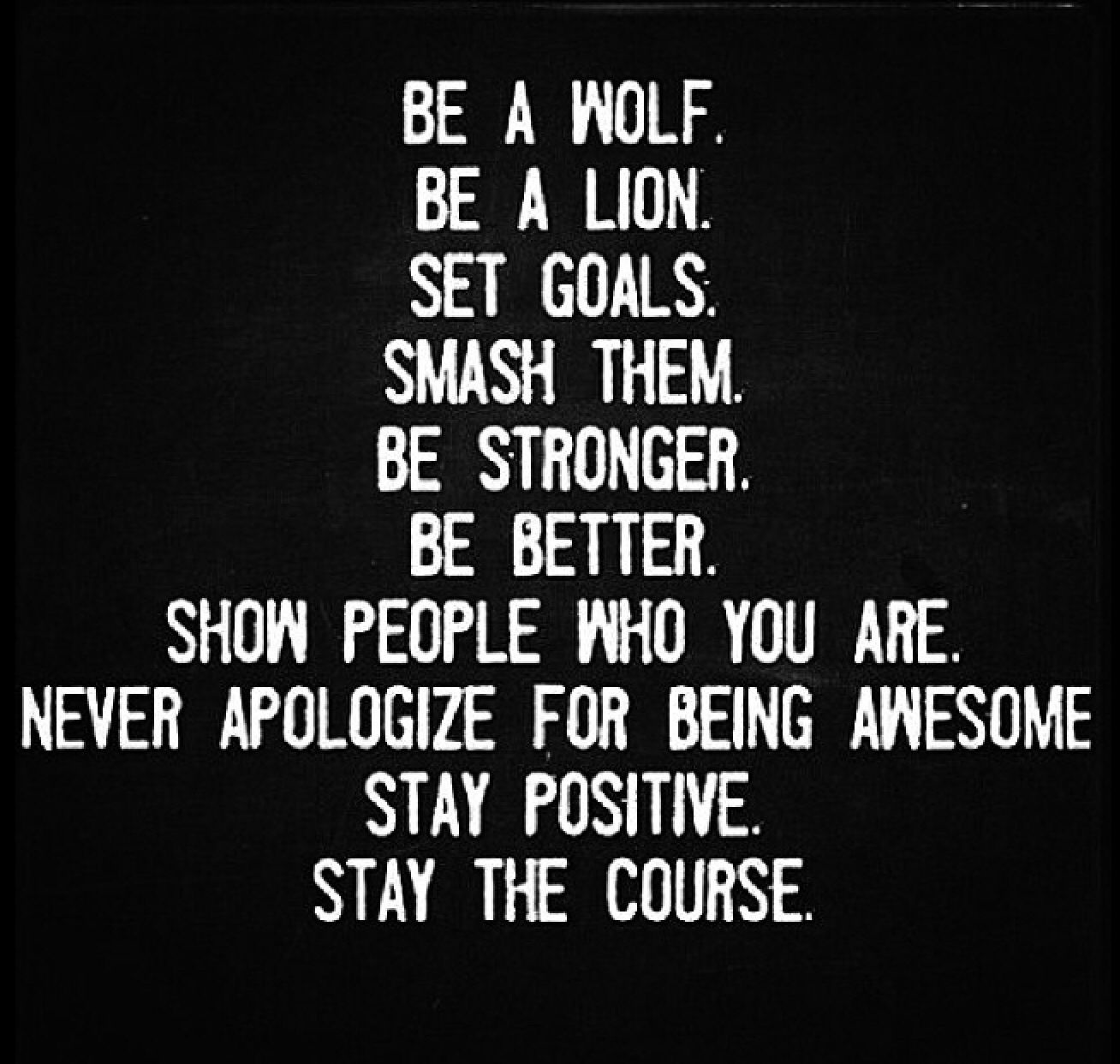 Stay The Course Motivational Quotes Quotes Motivational Quotes