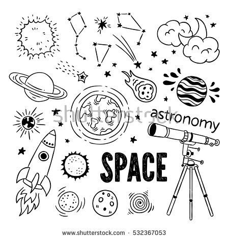 Image Result For Science Tools Coloring Pages Easy Drawings Sketches Bullet Journal Ideas Pages Drawing Videos For Kids