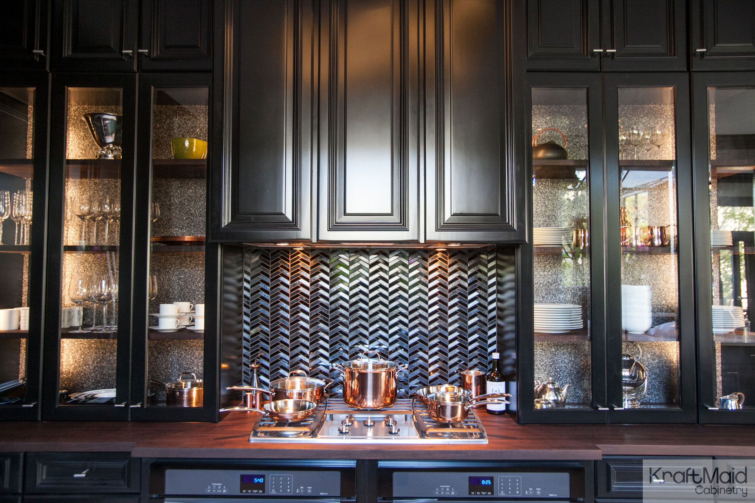 (Video) Kitchen of the Year designer's vision Beautiful
